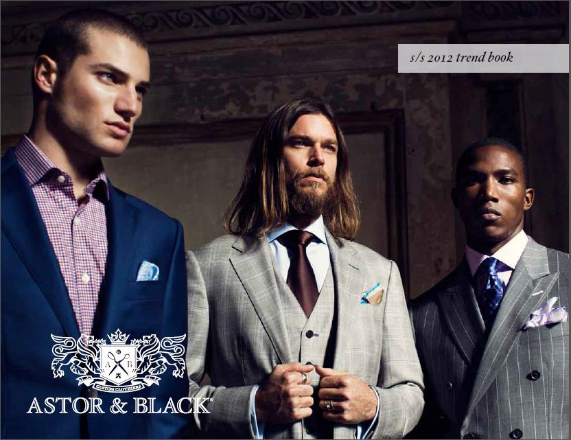 Click to View the Spring Summer Look Book