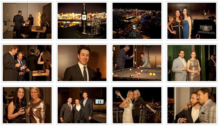 Click to view the Astor & Black Luxury Lifestyle Event Photo Album