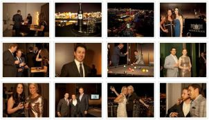 Astor & Black Luxury Lifestyle Event Photo Album Cover Image