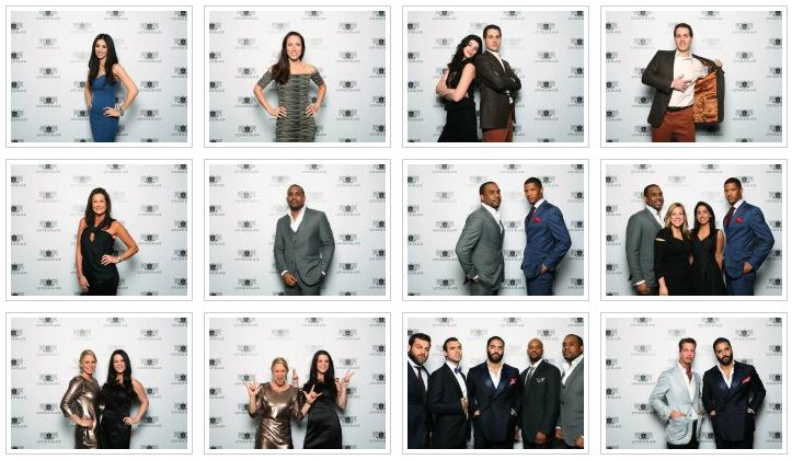 Click to view the gallery from the photo booth at Astor & Black's Luxury Lifestyle Event