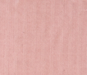 This pink herringbone fabric is soft and quite breathable. Pair it with white linen pants or dark charcoal trousers. Ask your Professional Clothier for contrast stitching on the buttonholes to break up the solid color. LP71541S (93% Cashmere, 7% Silk, 7oz/yd) $3,600/jacket