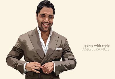 Angel Ramos, Astor & Black Miami