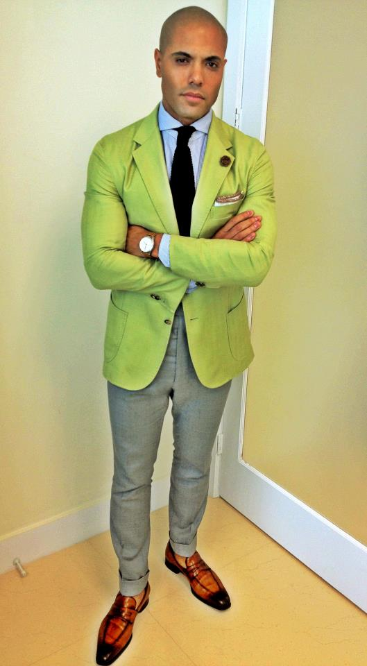 buy best meet utterly stylish Angel Ramos | Astor & Black Style Log